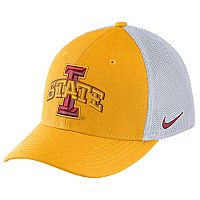 Adult Nike Iowa State Cyclones Aero Classic 99 Flex-Fit Cap