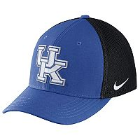 Adult Nike Kentucky Wildcats Aero Classic 99 Flex-Fit Cap
