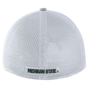 Adult Nike Michigan State Spartans Aero Classic 99 Flex-Fit Cap