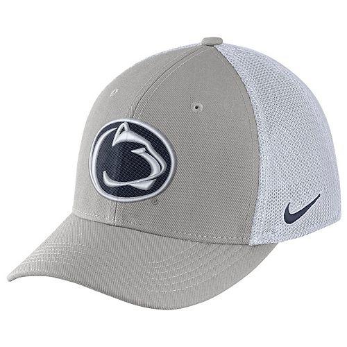 Adult Nike Penn State Nittany Lions Aero Classic 99 Flex-Fit Cap