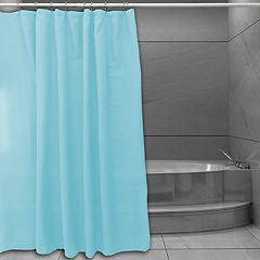 Watershed by Park B. Smith Repel Shower Curtain