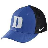 Adult Nike Duke Blue Devils Aero Classic 99 Flex-Fit Cap