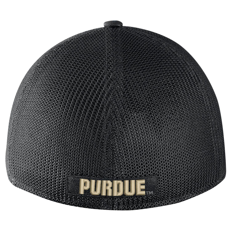 low priced 1bd01 97b7e italy nike mens purdue boilermakers black heritage86 adjustable trucker hat  69d42 d7efd  italy ncaa purdue baseball cap hats kohls c9290 58376