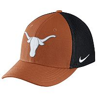 Adult Nike Texas Longhorns Aero Classic 99 Flex-Fit Cap