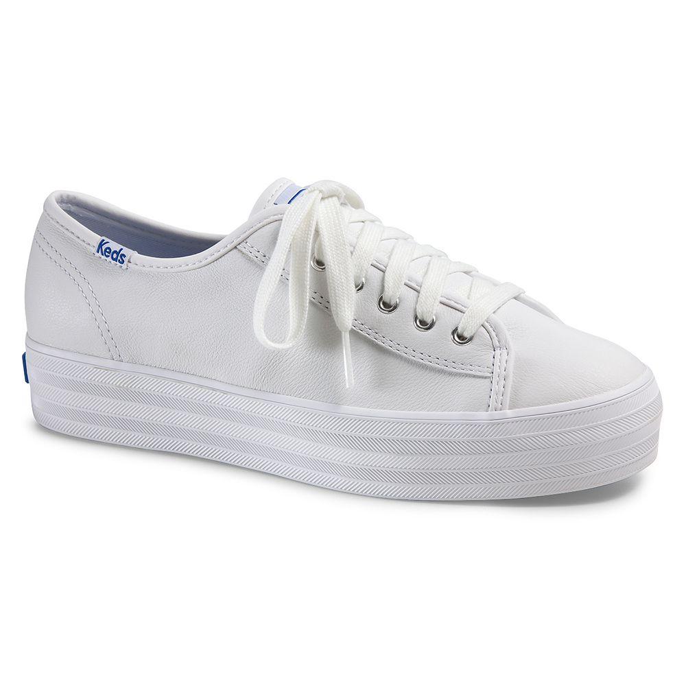 kohls womens keds tennis shoes