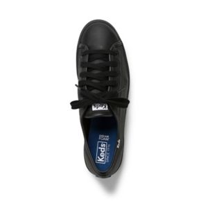 Keds Triple Kick Leather Women's Sneakers