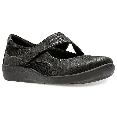 8e9049e63 Clarks Cloudsteppers Sillian Bella Women s Shoes