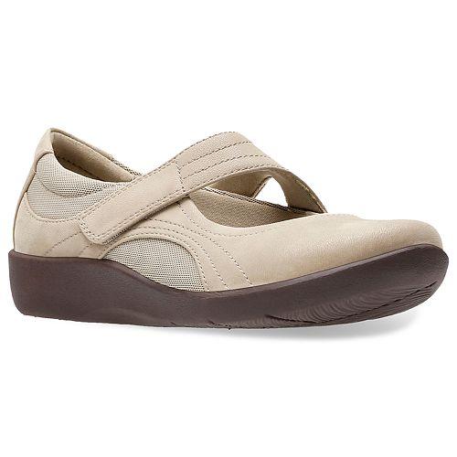 Clarks Cloudsteppers Sillian Bella Women's Shoes