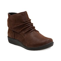 Clarks Cloudsteppers Sillian Sway Women's Ankle Boots