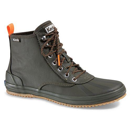 54cb75f3a58 Keds Scout Splash Women's Ankle Boots
