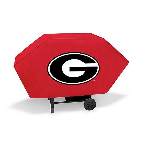 Georgia Bulldogs Executive Grill Cover