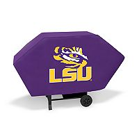 LSU Tigers Executive Grill Cover