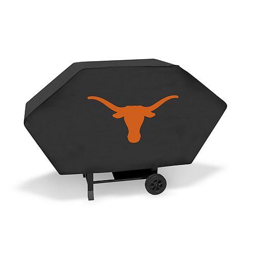 Texas Longhorns Executive Grill Cover