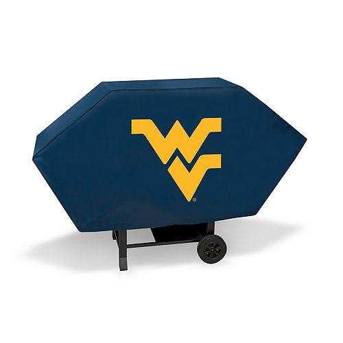 West Virginia Mountaineers Executive Grill Cover