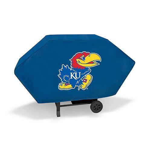 Kansas Jayhawks Executive Grill Cover
