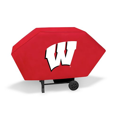 Wisconsin Badgers Executive Grill Cover