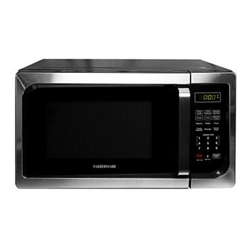 67758815cd3b Farberware Classic 900-Watt Microwave Oven