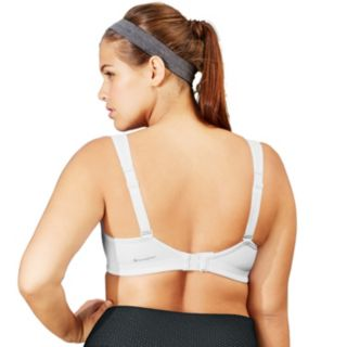 Champion Bra: Shape U-Back High-Impact Sports Bra QB2399