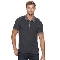 Men's Apt. 9® Jaspe Stretch Polo