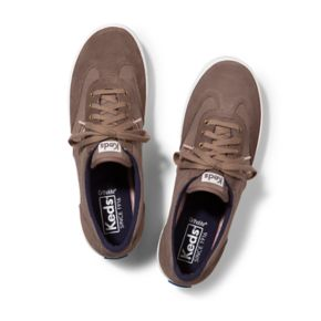 Keds Craze II Suede Women's Sneakers