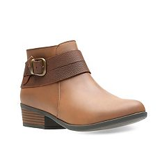 Clarks Addiy Cora Women's Ankle Boots