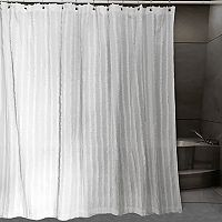 Metro Farmhouse by Park B. Smith Lobo Shower Curtain