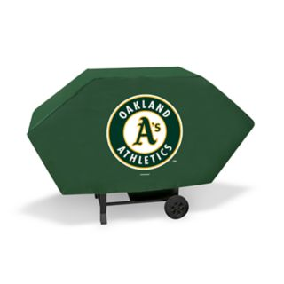 Oakland Athletics Executive Grill Cover