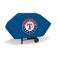 Texas Rangers Executive Grill Cover
