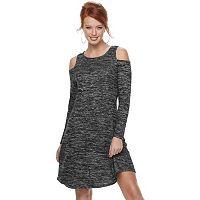 Women's Apt. 9® Cold Shoulder Dress