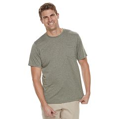 Men's Columbia Sycamore Falls Omni-Shade Pocket Tee