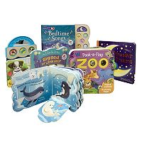 Read-To-Me 6-Book Gift Set by Cottage Door Press