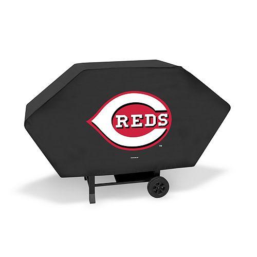Cincinnati Reds Executive Grill Cover