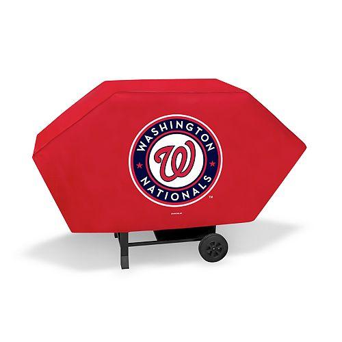 Washington Nationals Executive Grill Cover