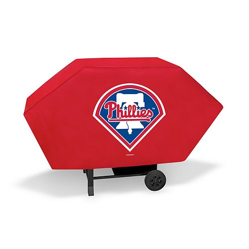 Philadelphia Phillies Executive Grill Cover