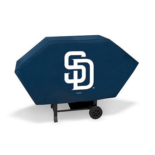 San Diego Padres Executive Grill Cover