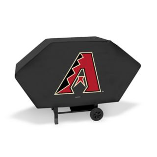 Arizona Diamondbacks Executive Grill Cover