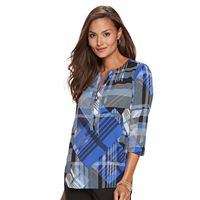 Women's Dana Buchman Seamed Top