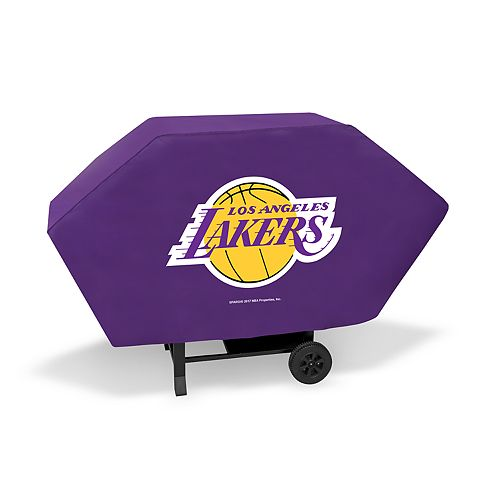 Los Angeles Lakers Executive Grill Cover