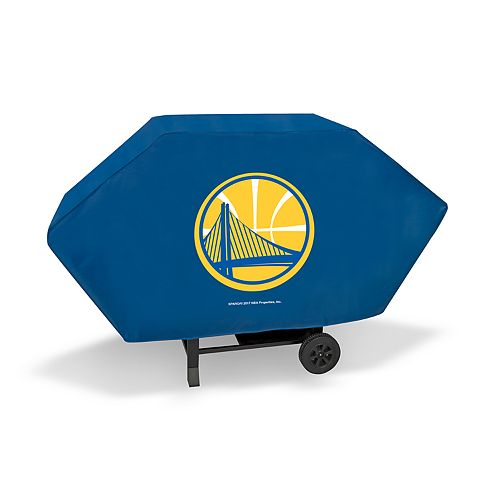Golden State Warriors Executive Grill Cover