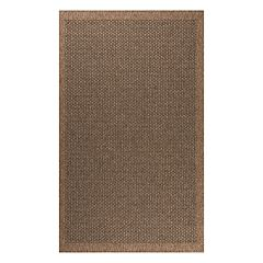 Orange Patio Rugs Home Decor Kohl S