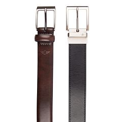 Men's Dockers Belts Boxed Set