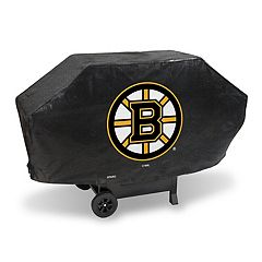 Boston Bruins Executive Grill Cover