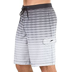 Men's Speedo Static Blend Board Shorts