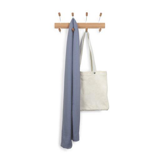 Umbra Pogo Over-The-Door 4-Hook Hanger