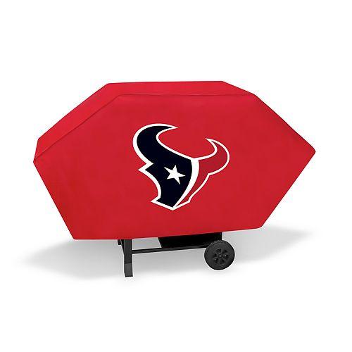 Houston Texans Executive Grill Cover