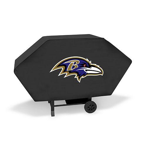 Baltimore Ravens Executive Grill Cover
