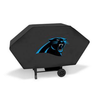 Carolina Panthers Executive Grill Cover
