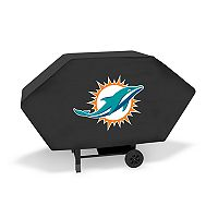 Miami Dolphins Executive Grill Cover