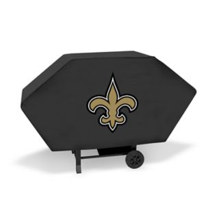 New Orleans Saints Executive Grill Cover
