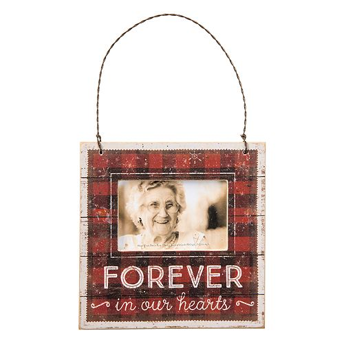 Forever In Our Hearts 2 X 3 Mini Frame